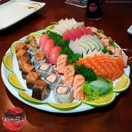 Kyoko Restaurante Japonês