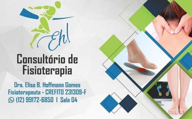 EH Consultório de Fisioterapia