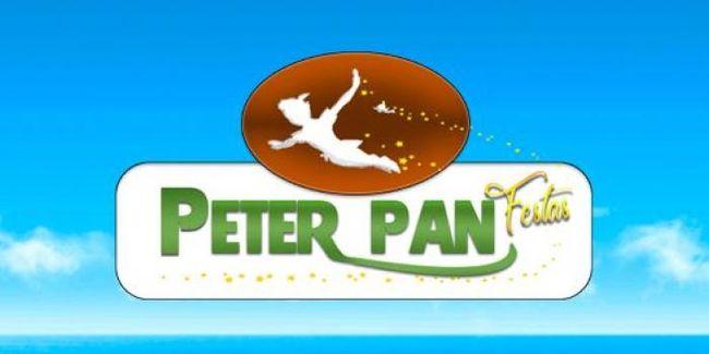 Peter Pan Festas
