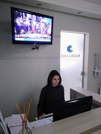 Dr. Giovani Chianello