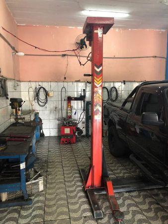 Impact Par Centro Automotivo