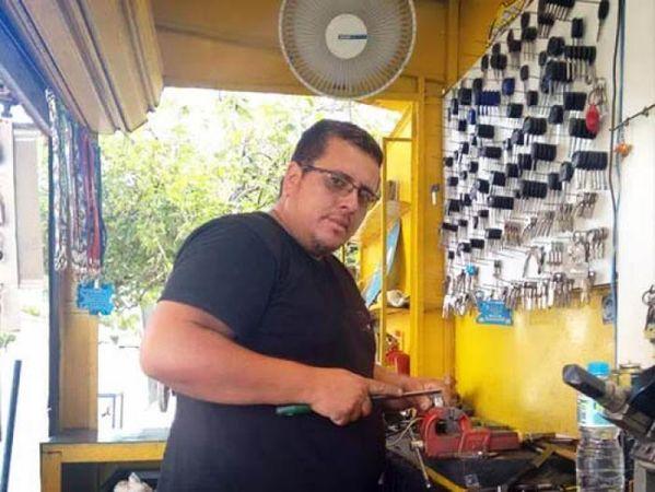 Rodrigo Chaveiro - Assistência 24 Horas
