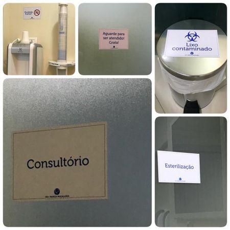 Consultório Dra. Márcia Magalhães