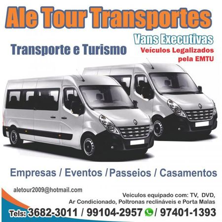 Ale Tour Transportes