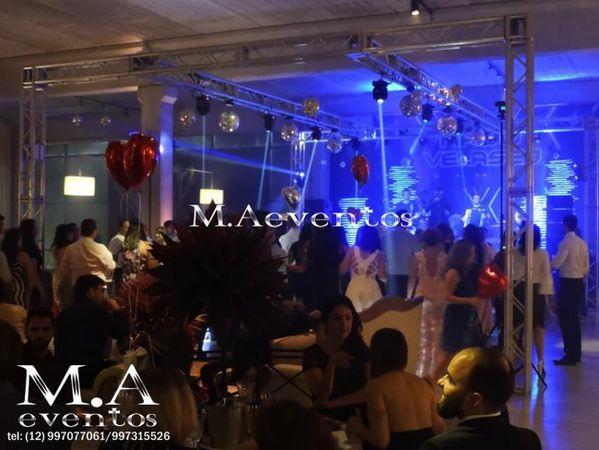 M.A Eventos