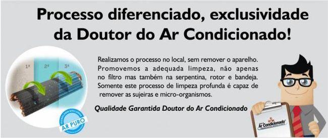 Doutor do Ar Condicionado