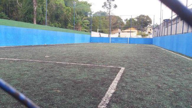 Bate Bola Futebol Society