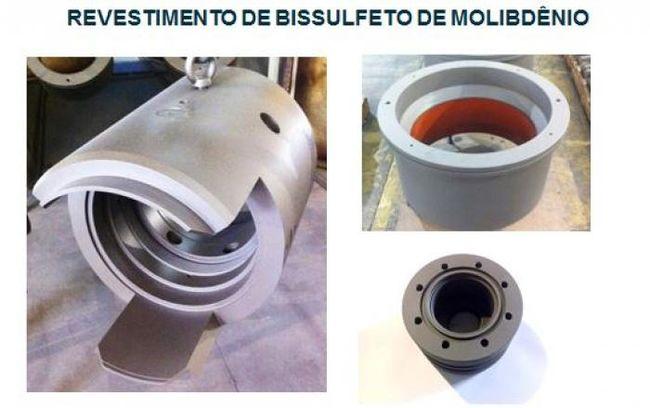 Atend Indústria Mecânica