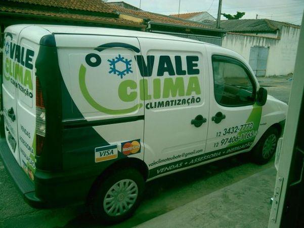 Vale Clima Climatização