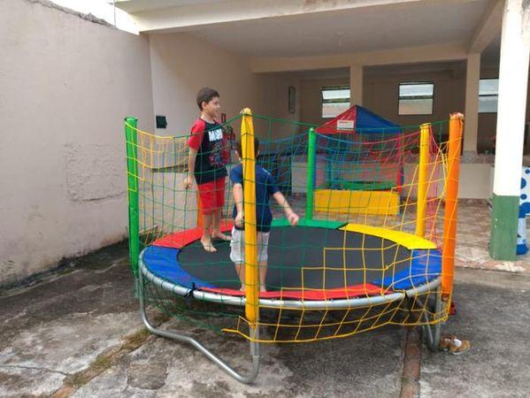 Mrs Festas - Aluguel de Brinquedos