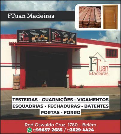 FTuan Madeiras