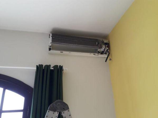J.E. Ar Condicionado