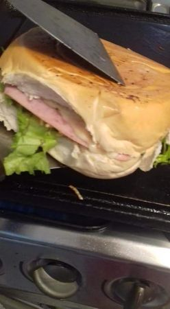 Andressa Lanches - Delivery