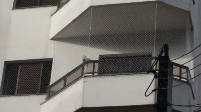 RF Redes de Proteção e Segurança