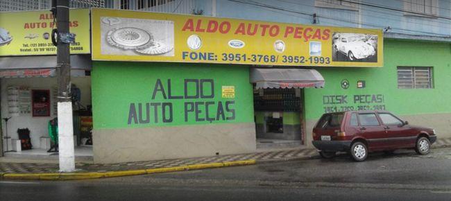 Aldo Auto Peças
