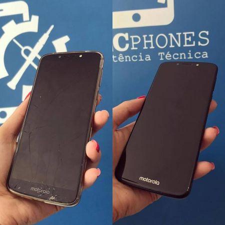 WLC Phones - Assistência Técnica