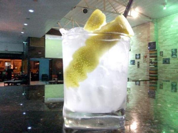 Santa Tekilla Premium Bar