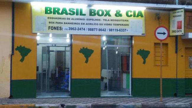 Brasil Box & cia