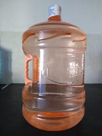 Gás e Água Mantiqueira