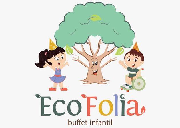 EcoFolia Buffet Infantil