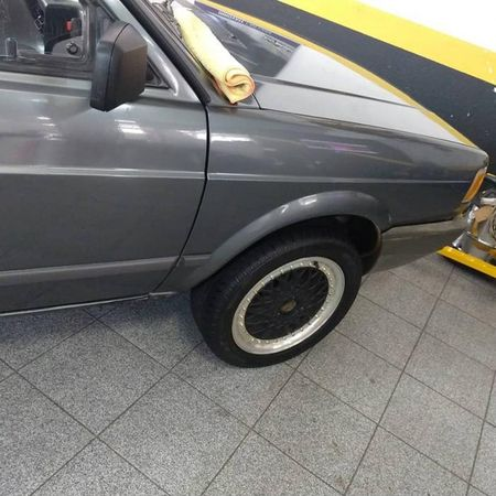 Centro de Estética Automotiva Auto Detailer