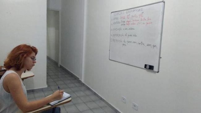 Aprova Cursos Preparatórios e Idiomas