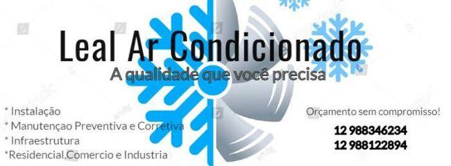 Leal Ar Condicionado
