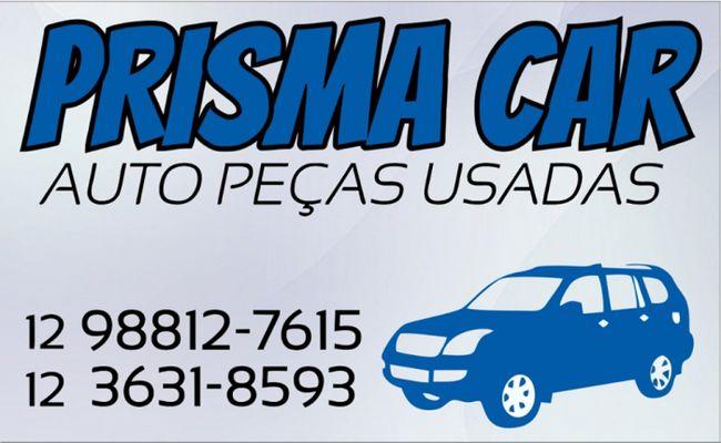Prisma Car - Peças Usadas
