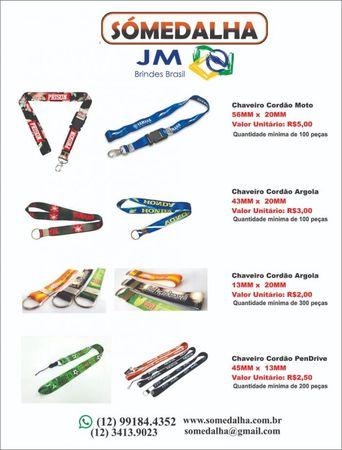 JM Brindes Brasil Personalizados