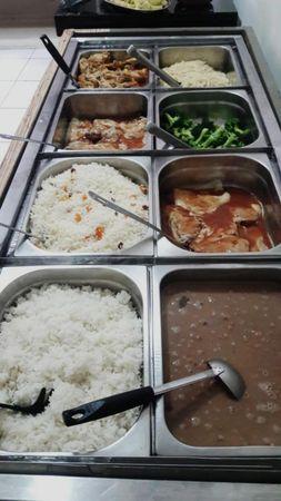 Restaurante Bem Bolado