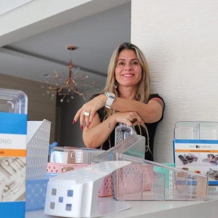 Araci Nascimento Personal Organizer