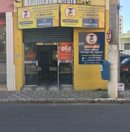 Taubatecred - Sua loja de empréstimos