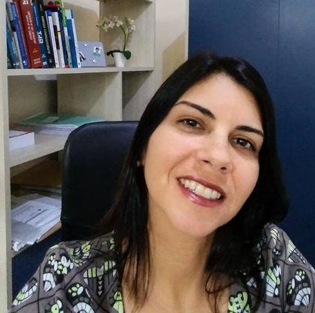 Dra. Patrícia Almeida Chianello - OAB 332.897