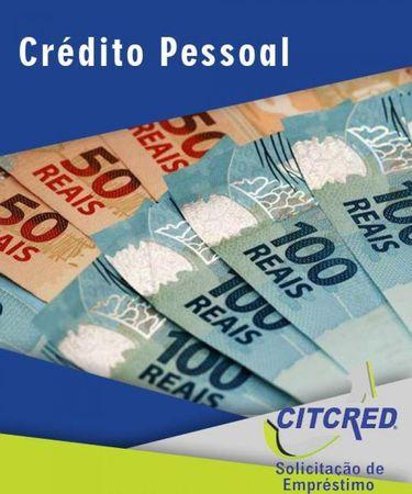Citcred Credito Consignado e Pessoal