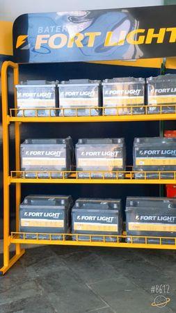 ROMA Baterias