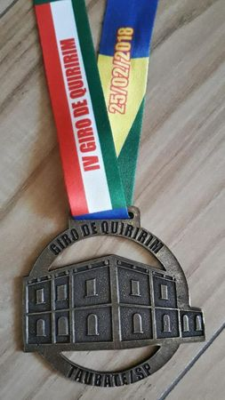 Só Medalha