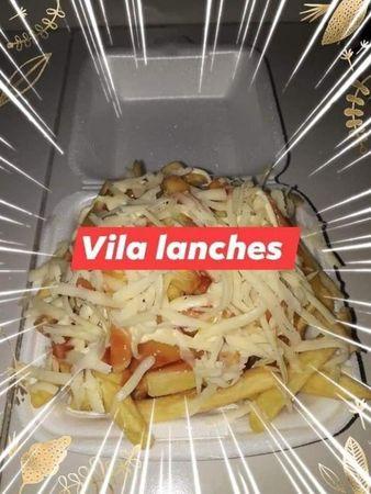 Vila Lanches - Pizzas, Pastéis, Caldos