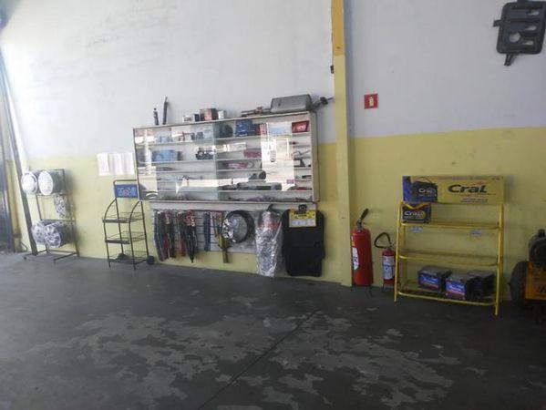 Auto Box - Centro Automotivo