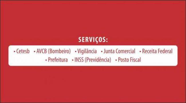 Reino Serviços Burocráticos
