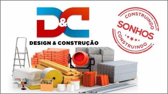 D&C Design e Construção