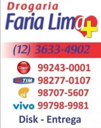 Drogaria Faria Lima - Disk Entrega