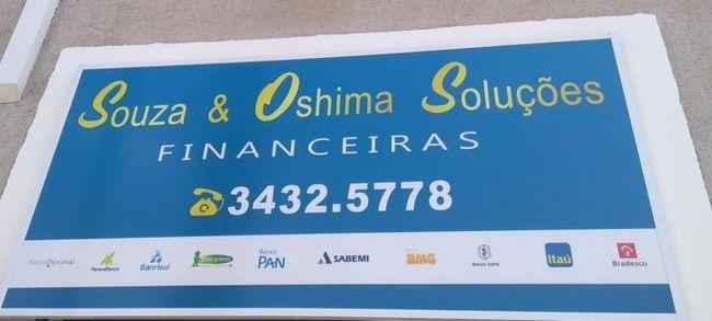 Souza & Oshima Soluções Financeiras