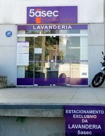 5àSec - Lavanderia Pinda