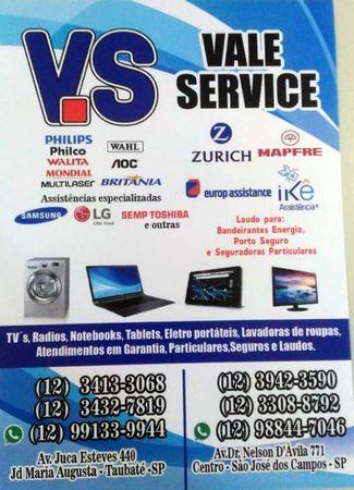 Vale Service