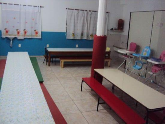 Escola de Educação Infantil Herdeiros do Futuro