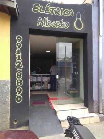 Alberto Elétrica