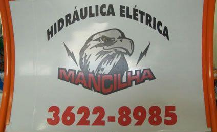 Hidráulica Elétrica Mancilha