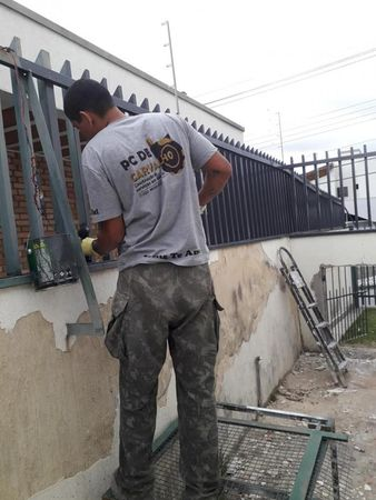 PC de Carvalho Construções em Geral