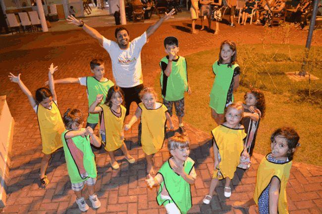 Alegria e Energia!!! Empresa de Recreação, Lazer, Esportes e Cultura