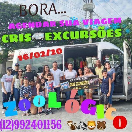 Cris Cardoso Excursões